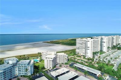 Marco Island Condo/Townhouse For Sale: 240 Seaview Ct #407