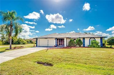 Bonita Springs Single Family Home For Sale: 10286 St Patrick Ln