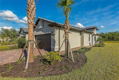 Single Family Home For Sale: 7766 Jacaranda Ln