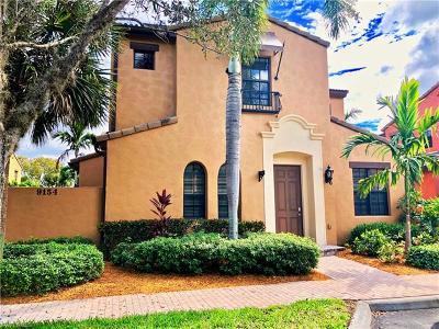 Single Family Home For Sale: 9154 Chula Vista St #13301