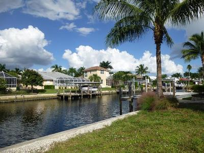 Marco Island Residential Lots & Land For Sale: 1528 Kingston Ct