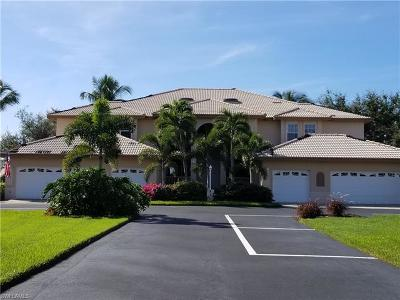 Marco Island Condo/Townhouse For Sale: 210 Waterway Ct #2-201