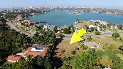 Marco Island Residential Lots & Land For Sale: 761 N Barfield Dr