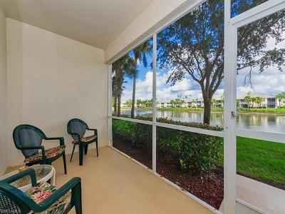 Naples Condo/Townhouse For Sale: 3940 Loblolly Bay Dr #2-105