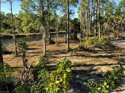 Naples Residential Lots & Land For Sale: NE 27th Ave