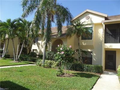 Naples FL Condo/Townhouse For Sale: $194,500