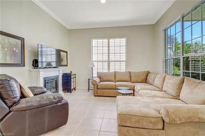Naples Single Family Home For Sale: 2654 Aft Ave