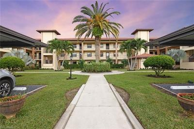 Naples Condo/Townhouse For Sale: 7340 Province Way #3310