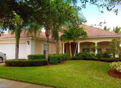 Naples Single Family Home For Sale: 8031 Wilfredo Ct