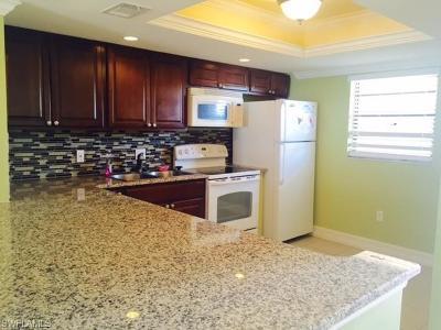Bonita Springs Condo/Townhouse For Sale: 9395 Pennsylvania Ave #18