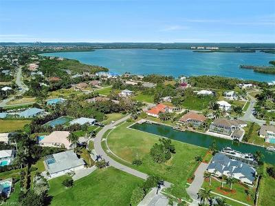 Marco Island Residential Lots & Land For Sale: 931 E Inlet Dr