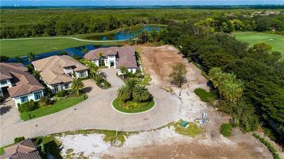Estero Residential Lots & Land For Sale: 19900 Montserrat Ln