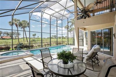 Naples Single Family Home For Sale: 4176 Kensington High St