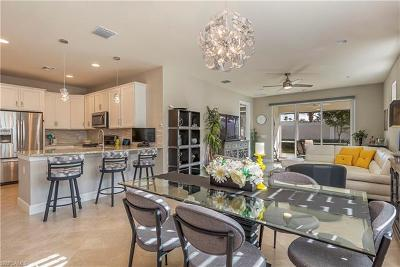 Estero Single Family Home For Sale: 20167 Torch Key Way