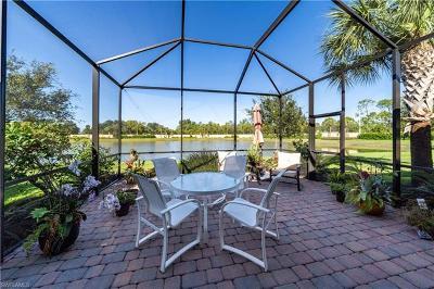 Bonita Springs Single Family Home For Sale: 10527 Yorkstone Dr