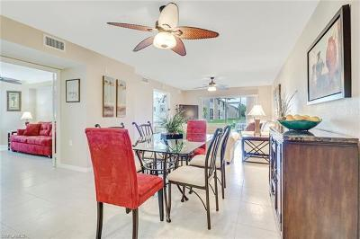 Bonita Springs Condo/Townhouse For Sale: 26640 Rosewood Pointe Dr #101