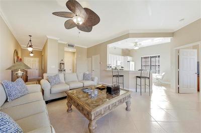 Naples Condo/Townhouse For Sale: 401 Bayfront Pl #3508