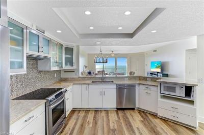 Bonita Springs Condo/Townhouse For Sale: 267 Barefoot Beach Blvd #304