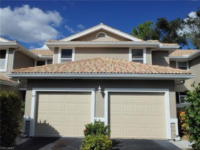 Naples FL Condo/Townhouse For Sale: $283,000