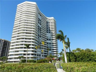 Marco Island Condo/Townhouse For Sale: 280 S Collier Blvd #1901
