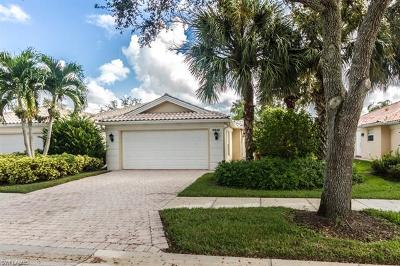 Naples Single Family Home For Sale: 5642 Eleuthera Way