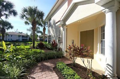 Naples FL Condo/Townhouse For Sale: $349,000