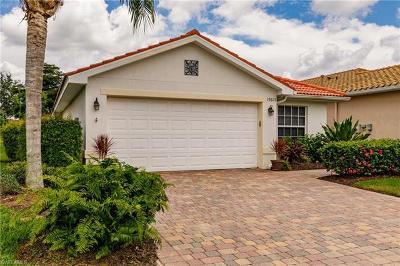 Estero Single Family Home For Sale: 19607 Tesoro Way