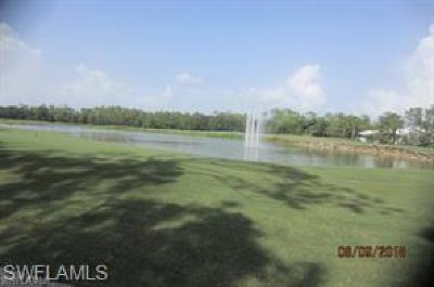 Naples Residential Lots & Land For Sale: 4067 Brynwood Dr