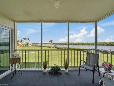 Naples Condo/Townhouse For Sale: 309 S Goodlette Rd #306A