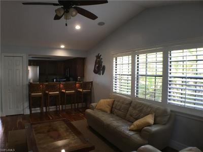 Cape Coral Condo/Townhouse For Sale: 3919 SE 11th Pl #201