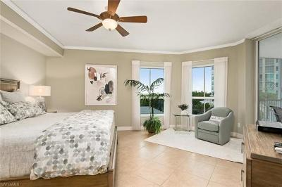 Naples FL Condo/Townhouse For Sale: $979,000
