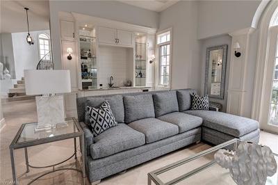 Bonita Springs Single Family Home For Sale: 105 Felipe Ln