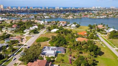 Marco Island Single Family Home For Sale: 1616 Ludlow Rd