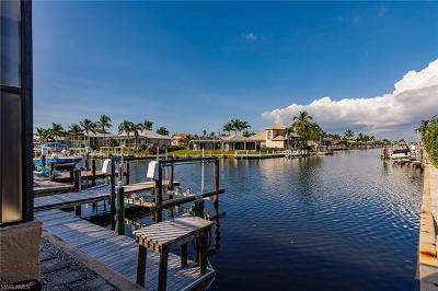 Marco Island Single Family Home For Sale: 1598 San Marco Rd