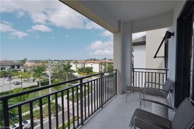 Naples Condo/Townhouse For Sale: 1030 S 3rd Ave #403