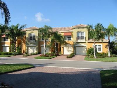 Bonita Springs Condo/Townhouse For Sale: 12180 Toscana Way #102