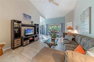 Bonita Springs Condo/Townhouse For Sale: 28632 Starboard Passage Way #201