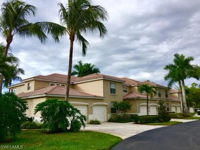 Naples Single Family Home For Sale: 331 Dover Pl #101