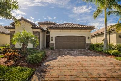 Single Family Home For Sale: 2947 Aviamar Cir