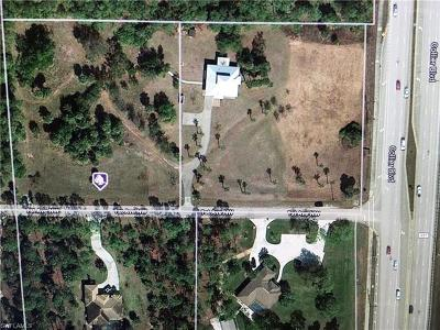 Naples Residential Lots & Land For Sale: NW 1st Ave