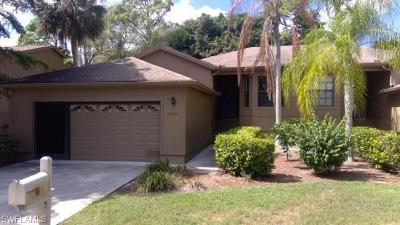 Fort Myers Single Family Home For Sale: 17642 Captiva Island Ln
