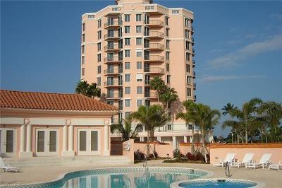 Marco Island Condo/Townhouse For Sale: 530 S Collier Blvd #703