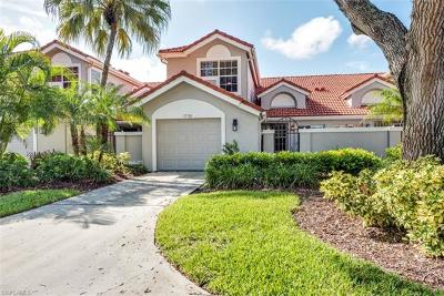 Naples Single Family Home For Sale: 1738 San Bernadino Way #M-204