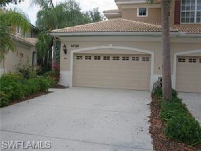 Naples Condo/Townhouse For Sale: 4730 Shinnecock Hills Ct #3-201