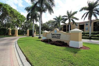 Bonita Springs Condo/Townhouse For Sale: 8717 River Homes Ln #5105