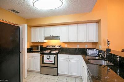 Naples FL Condo/Townhouse For Sale: $129,999