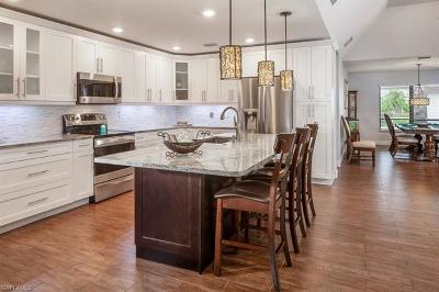 Naples Single Family Home For Sale: 2239 Imperial Golf Course Blvd