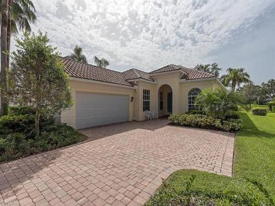 Naples Single Family Home For Sale: 5488 Freeport Ln