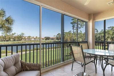 Naples FL Condo/Townhouse For Sale: $385,000