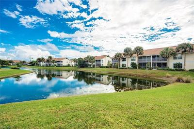 Naples FL Condo/Townhouse For Sale: $229,900